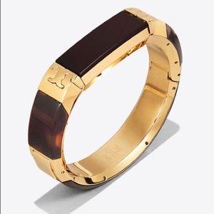 Like New Tory Burch Fitbit Bracelet